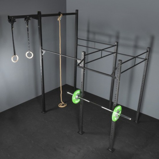 Konstrukcje cross treningu / Rigs